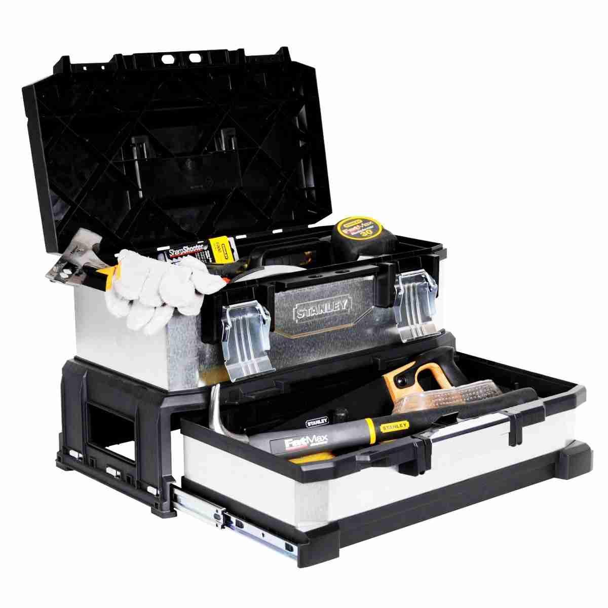 Ferredos listar productos - Caja de herramientas stanley ...
